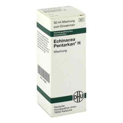 Echinacea Pentarkan H  bei apo.com bestellen