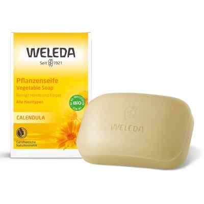 Weleda Calendula Pflanzenseife  bei apo.com bestellen