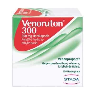 Venoruton 300 Kapseln  bei apo.com bestellen