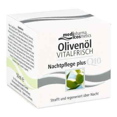 Olivenöl vitalfrisch Nachtpflege Creme  bei apo.com bestellen
