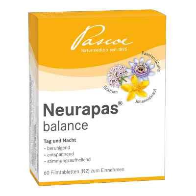 NEURAPAS balance  bei apotheke-online.de bestellen