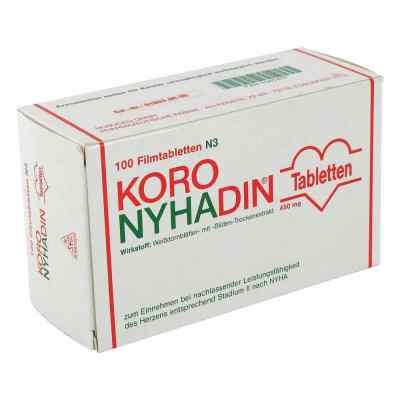 Koro-Nyhadin  bei apo.com bestellen