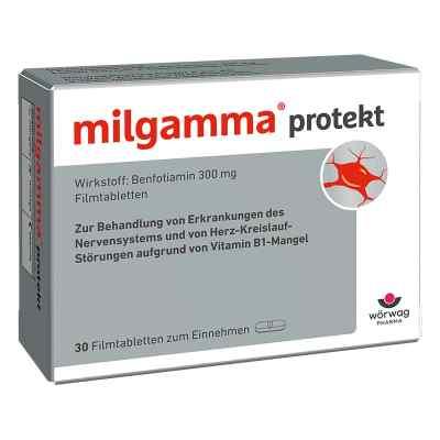 Milgamma protekt Filmtabletten  bei apotheke-online.de bestellen