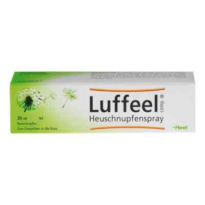 Luffeel compositus Heuschnupfen Nasenspray  bei apo.com bestellen
