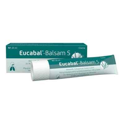 Eucabal Balsam S  bei apo.com bestellen