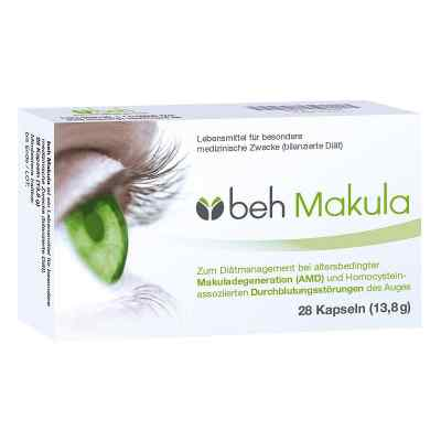 Beh Makula Kapseln  bei apo.com bestellen