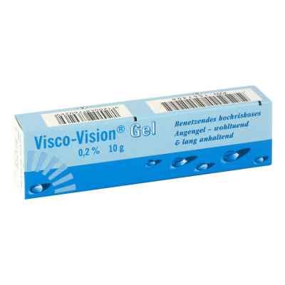 Visco Vision Gel  bei apo.com bestellen