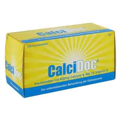 CalciDoc  bei apo.com bestellen