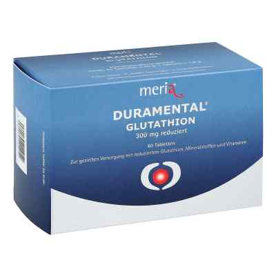 Duramental Glutathion 300 mg Tabletten  bei apo.com bestellen