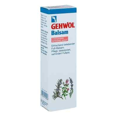 Gehwol Balsam für  trockene Haut  bei apo.com bestellen