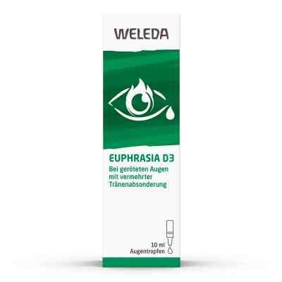 Euphrasia D 3 Augentropfen  bei vitaapotheke.eu bestellen