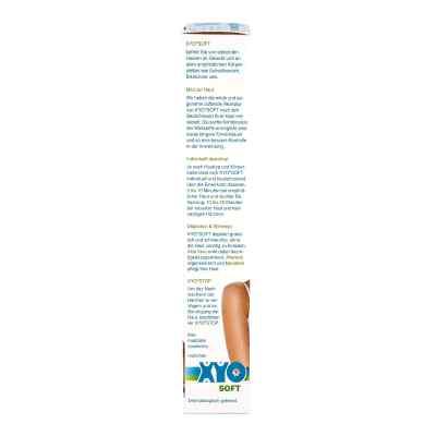 Xyo Soft Enthaarungscreme Tube  bei apo.com bestellen