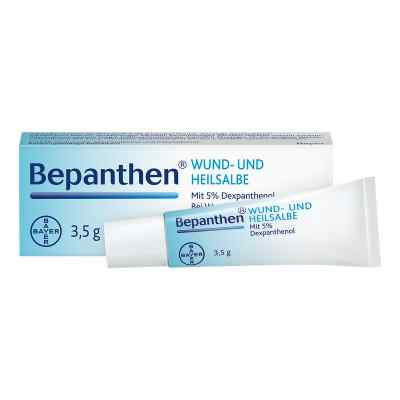 Bepanthen Wund- und Heilsalbe  bei apo.com bestellen