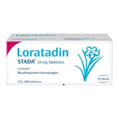 Loratadin STADA 10mg  bei apotheke-online.de bestellen