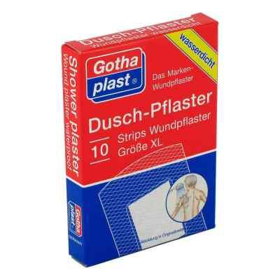 Gothaplast Duschpflaster Xl 48x70 mm  bei apo.com bestellen