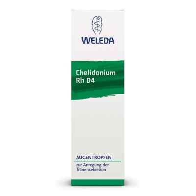 Chelidonium Augentropfen Rh D 4  bei vitaapotheke.eu bestellen