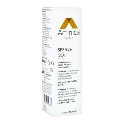 Actinica Lotion Dispenser  bei apo.com bestellen