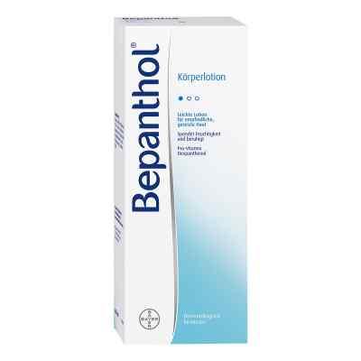 Bepanthol Körperlotion Spenderflasche  bei apo.com bestellen