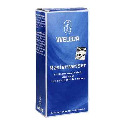 Weleda Rasierwasser  bei apo.com bestellen
