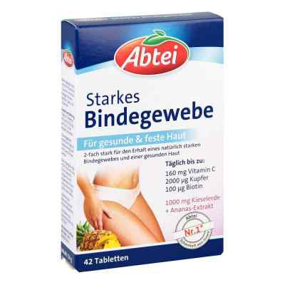Abtei Starkes Bindegewebe Tabletten  bei apo.com bestellen