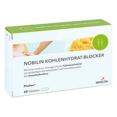 Nobilin Kohlenhydrat-blocker Tabletten  bei apo.com bestellen