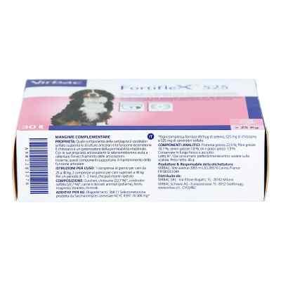 Fortiflex 525 veterinär  Tabletten  bei apo.com bestellen