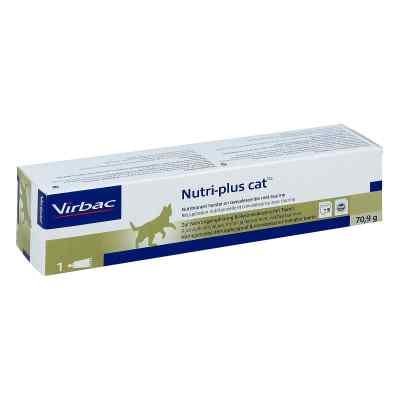 Nutri plus Cat veterinär  Paste  bei apotheke-online.de bestellen