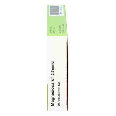 Magnesiocard 2,5 mmol Filmtabletten  bei apo.com bestellen