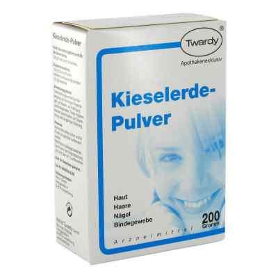 Kieselerde-Pulver  bei apo.com bestellen