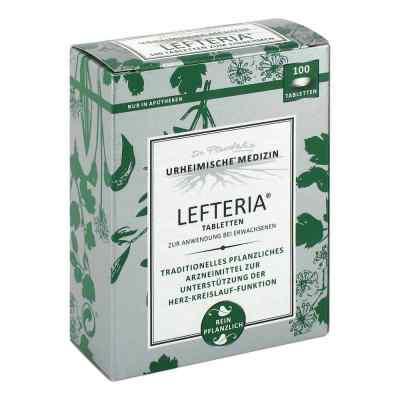 LEFTERIA  bei apo.com bestellen