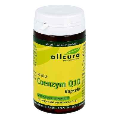 Coenzym Q10 Kapseln a 100 mg  bei apo.com bestellen