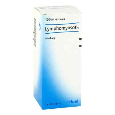 Lymphomyosot N Tropfen  bei vitaapotheke.eu bestellen