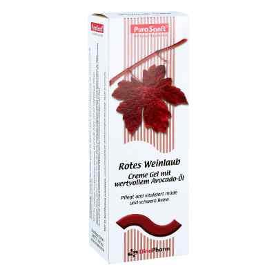 Dinosan Rotes Weinlaub Creme  bei apo.com bestellen