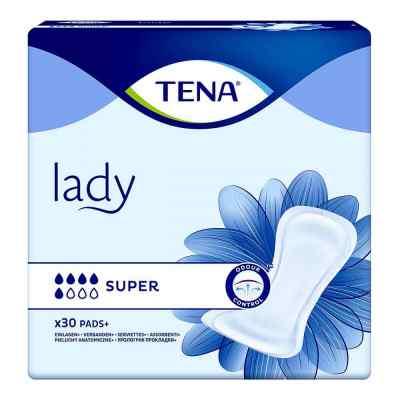 Tena Lady super Einlagen  bei apo.com bestellen