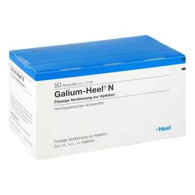 Galium Heel N Ampullen  bei apo.com bestellen