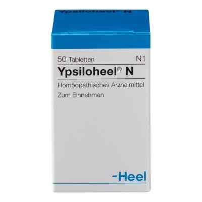 Ypsiloheel N Tabletten  bei apo.com bestellen