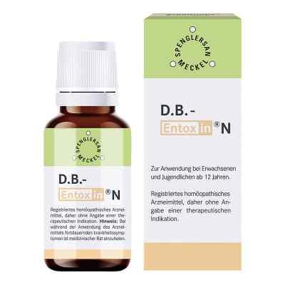 D.b. Entoxin N Tropfen  bei apo.com bestellen