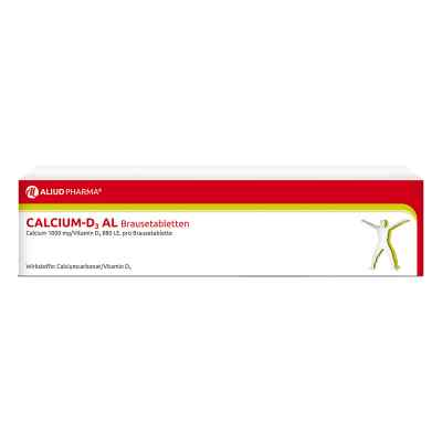 Calcium-D3 AL  bei apo.com bestellen