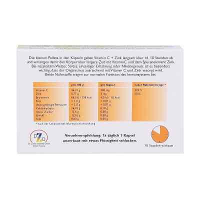 Vitamin C 300 + Zink 5 retard Kapseln  bei apo.com bestellen
