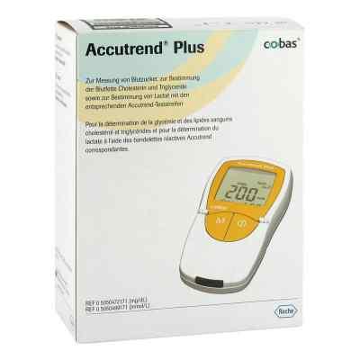 Accutrend Plus mmol/dl  bei apo.com bestellen