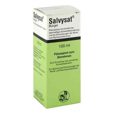 Salvysat Bürger  bei apo.com bestellen
