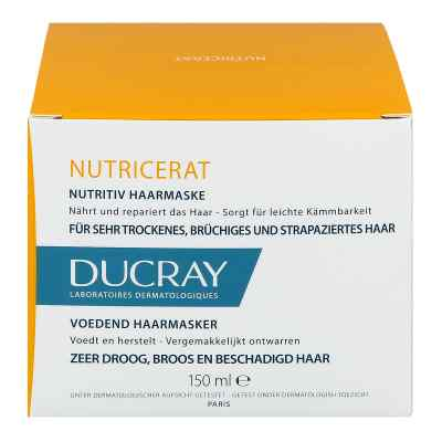 Ducray Nutricerat Ultra nutritiv Haarmaske  bei apo.com bestellen