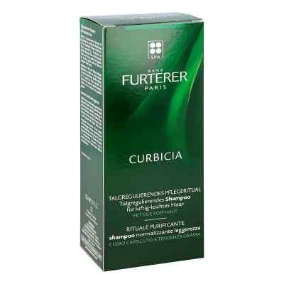 Furterer Curbicia Reg.shampoo  bei apo.com bestellen