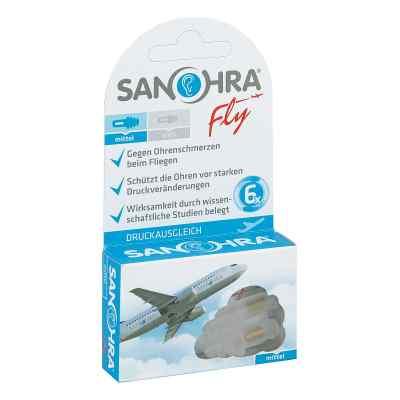 Sanohra fly für Erwachsene  Ohrenschutz  bei vitaapotheke.eu bestellen