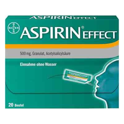 Aspirin Effect Granulat  bei apo.com bestellen