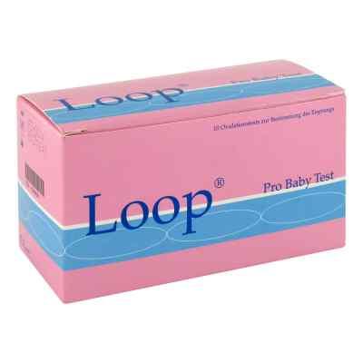 Loop Ovulationstest  bei vitaapotheke.eu bestellen