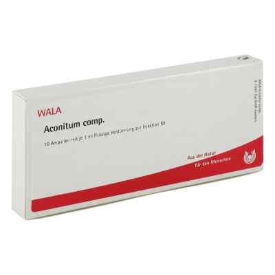 Aconitum Comp. Ampullen  bei apo.com bestellen