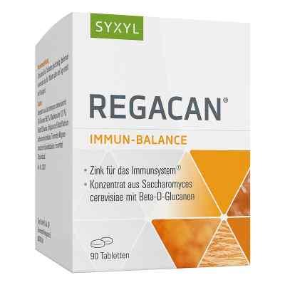Regacan Syxyl Tabletten  bei apo.com bestellen