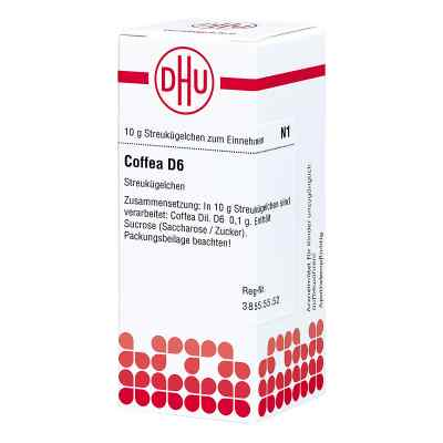 Coffea D 6 Globuli  bei apo.com bestellen