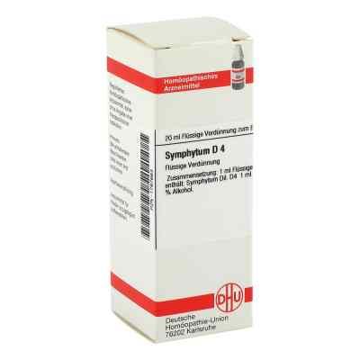 Symphytum D 4 Dilution  bei apo.com bestellen